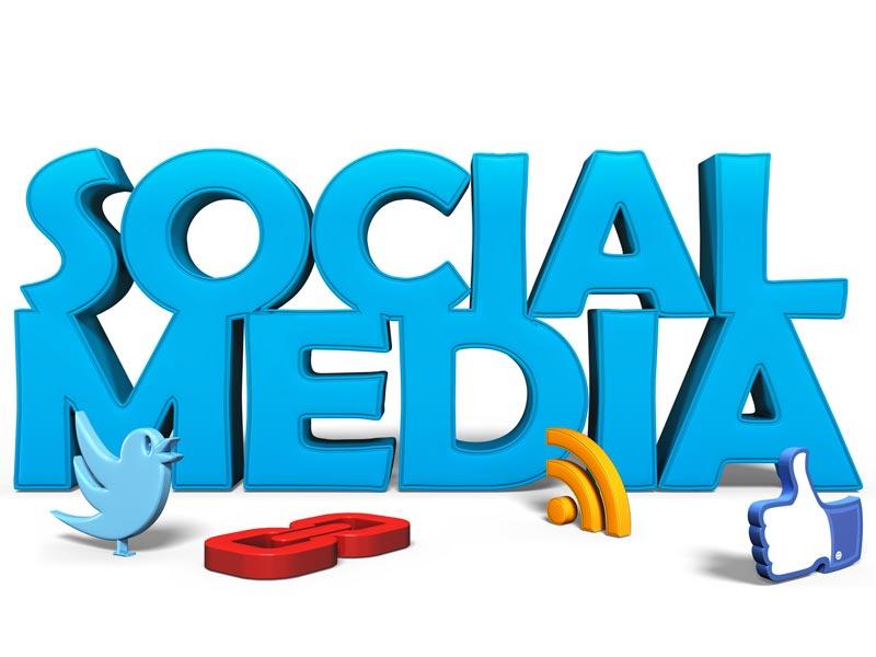 Die Vielfalt sozialer Medien