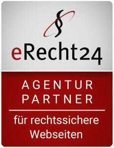 Partner für rechtssichere Webseiten