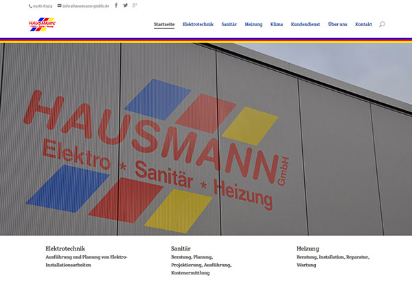 Hausmann GmbH, Korschenbroich