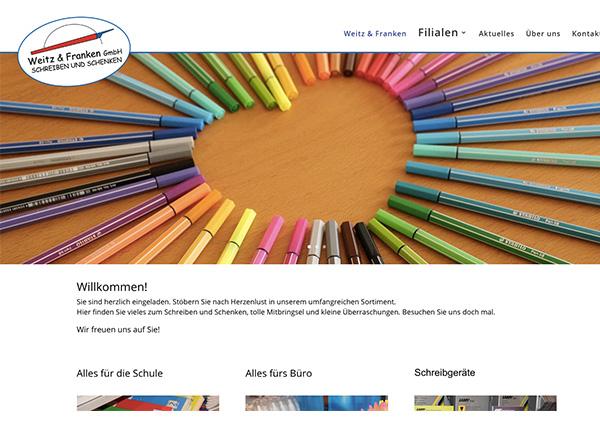 Weitz-Franken GmbH